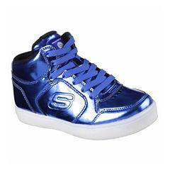 Skechers Energy Lights Eliptic Unisex Kids Sneakers