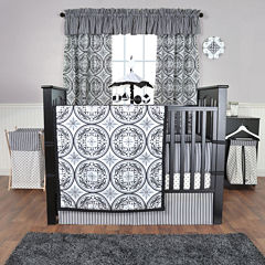Trend Lab® Medallions Bedding Collection