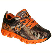 Real Tree Firefly Boys Athletic Shoes - Little Kids