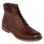 Arizona Rydell Mens Casual Lace-Up Boots