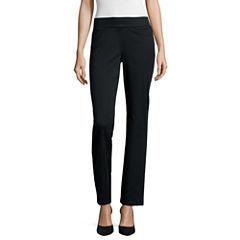 Liz Claiborne® Pull-On Pants
