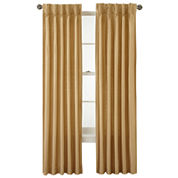 Royal Velvet® Supreme Pinch-Pleat/Back-Tab Window Treatments