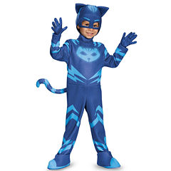 Buyseasons Pj Masks 4-pc. Dress Up Costume Boys
