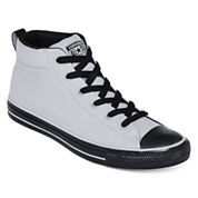 Converse® Chuck Taylor All Star Mens Street Mid Sneakers