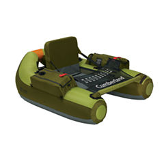 Classic Accessories® Cumberland Float Tube - Apple Green/Olive