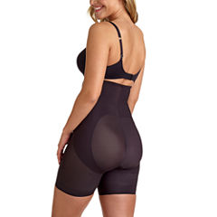 Naomi And Nicole Shape It Up Firm Control High-Waist Thigh Slimmers
