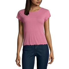 City Streets T-Shirt- Juniors