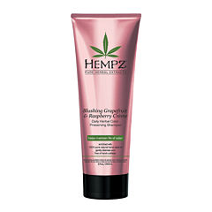 Hempz® Grapefruit & Raspberry Color Preserving Herbal Shampoo - 9 oz.