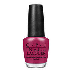 OPI Miami Beet Nail Polish - .5 oz.