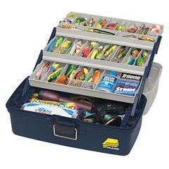Teledynamics Extra Large Three Tray Tackle Box