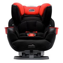 Evenflo Platinum Protection Series Convertible Car Seat