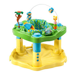Evenflo Exersaucer Zoo Friends Baby Activity Center