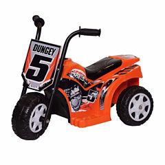 Ryan Dungey 6V Moto Bike