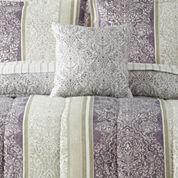 Home Expressions™ Nadine Reversible Comforter & Sheet Set