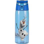 Zak Designs® Frozen Olaf Skating Water Bottle