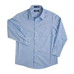 French Toast® Long-Sleeve Oxford Dress Shirt - Boys 8-20 and Husky