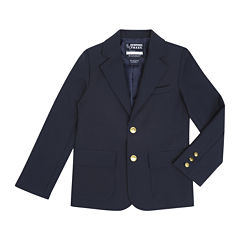 French Toast® Button-Front Blazer - Boys 4-7