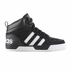 Adidas Boys Basketball Shoes - Big Kids