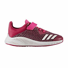 adidas Fortarun EL K Girls Running Shoes - Big Kids
