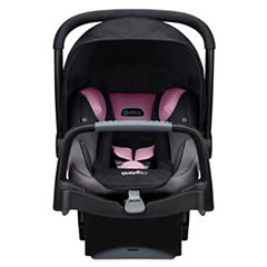 Evenflo Safemax Infant Car Seat