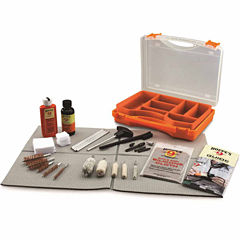 New Shooters Gun Cleaning Kit