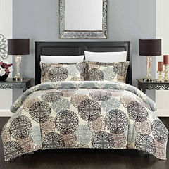 Chic Home Jerome Duvet Cover Set