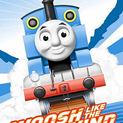 Thomas The Tank Thomas and Friends Blanket