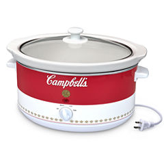 Campbell's 4.5-Qt Slow Cooker