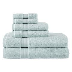 Royal Velvet® Signature Soft Solid Bath Towels