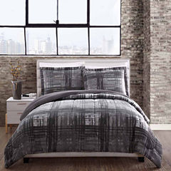 Style 212 Reversible Comforter Set