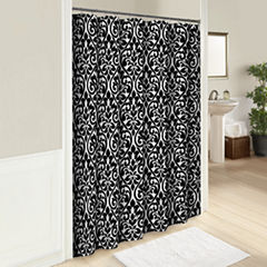 Marble Hill Hadley Shower Curtain