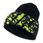Nike® Camo Spill Beanie