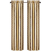 Queen Street® Miliania 2-Pack Curtain Panels