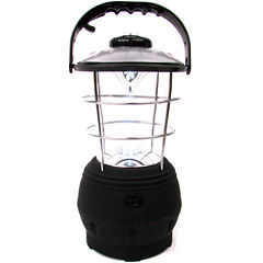 Whetstone™ 12-LED No-Battery Camping Lantern