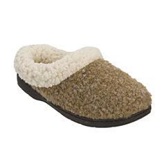 Dearfoams Clog Slippers