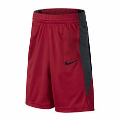 Nike Basketball Shorts - Big Kid Boys