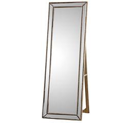 Edessa Floor Mirror