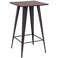 Titus Bar Table Bar