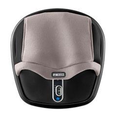 HoMedics® Shiatsu Air Max Rolling Foot Massager with Heat