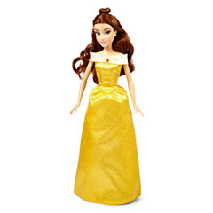 Disney Collection Belle Classic Doll