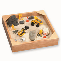My Little Sandbox--Big Builder