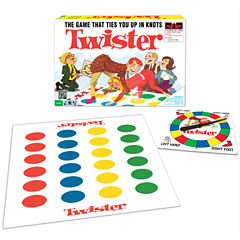 Twister, The Classic Edition
