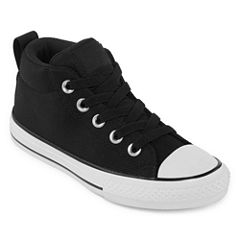 Converse Chuck Taylor All Star Street - Mid Boys Sneakers - Little Kids/Big Kids