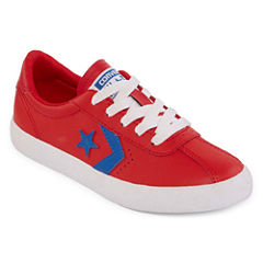 Converse Breakpoint Leather - Ox Boys Sneakers