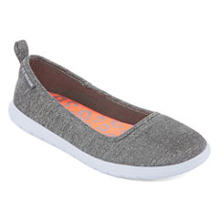 Us Polo Assn. Alexis Womens Slip-On Shoes