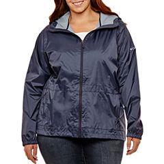 Columbia Waterproof Raincoat-Plus