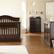 savanna tori baby furniture collection espresso baby furniture images