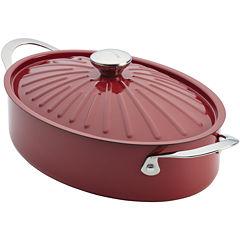 Rachael Ray Cucina 5-qt. Casserole Dish