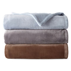 Royal Velvet® Ultimate Plush Throw