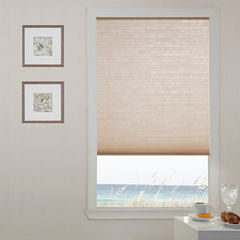 Liz Claiborne Petite Custom Light-Filtering Cordless Cellular Shade